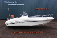 Texas 545 open (Neuboot)